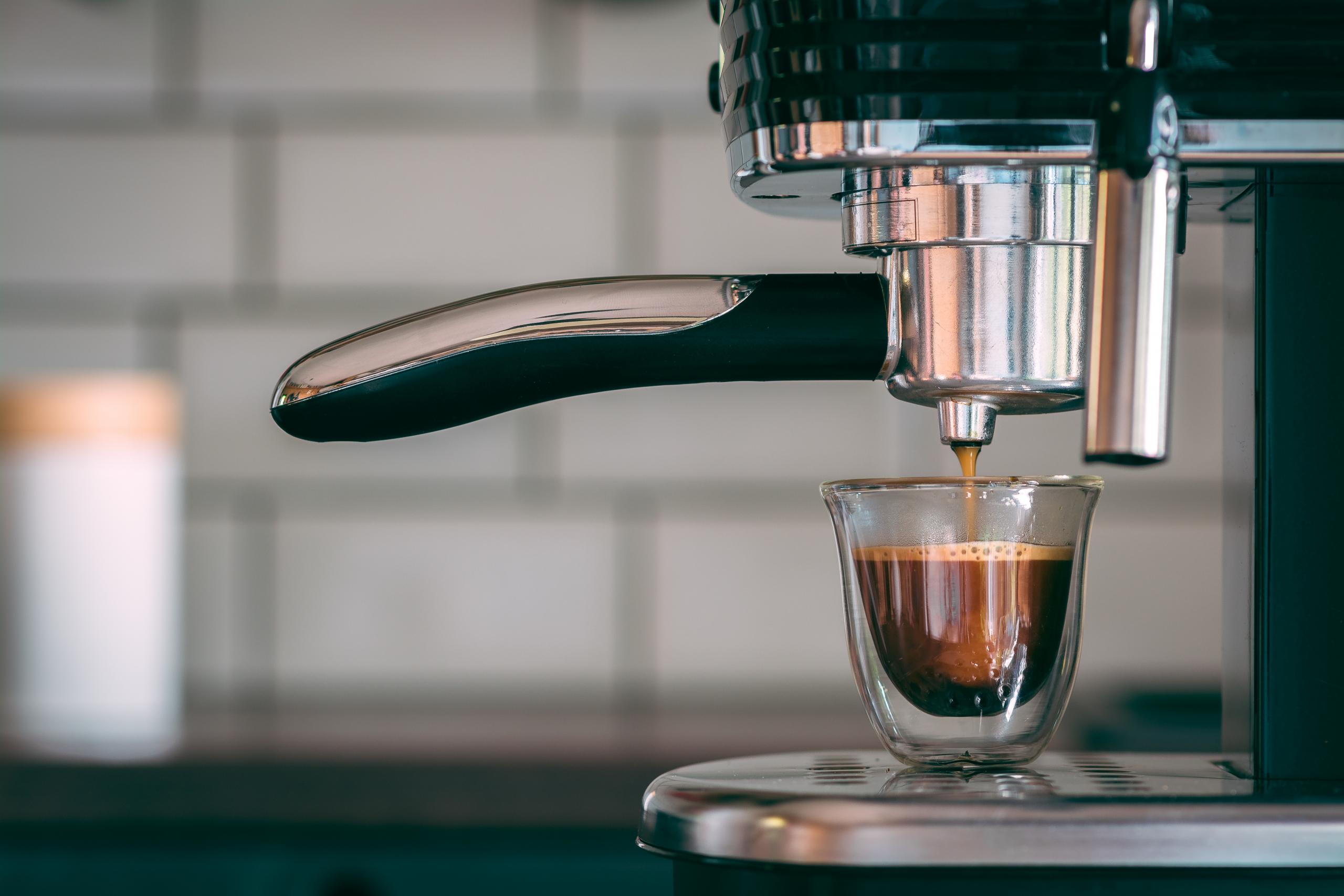 Các lưu ý về nước khi pha cà phê